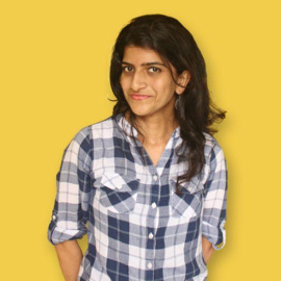Kaavay | Gina - Graphic Designer