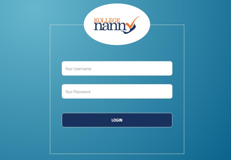 Educational Software Application Goa   Kaavay