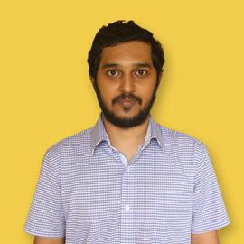 Kaavay | Mohsin - Chief Sales and Marketing
