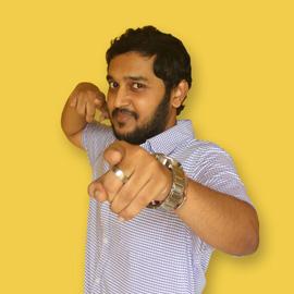 Kaavay   Mohsin - Chief Sales and Marketing
