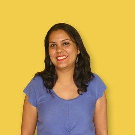 Kaavay | Simone - Lead Web Developer
