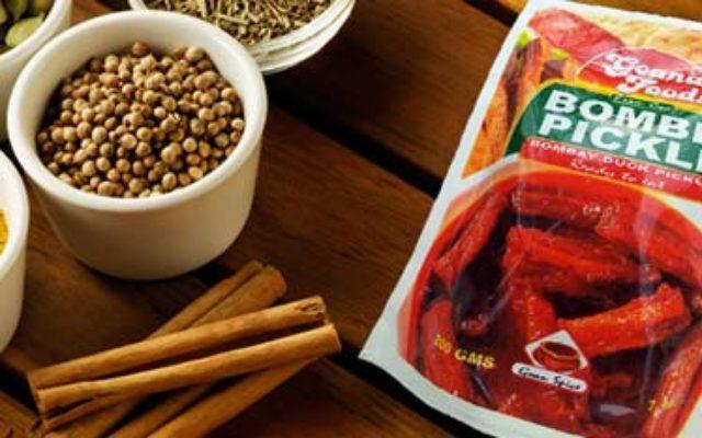 Kaavay Portfolio | Ecommerce Website | SEO - SMM - Goanafoods