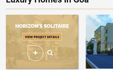 Kaavay Portfolio | Website | SEO-SMM - Horizon Land Developments Pvt. Ltd